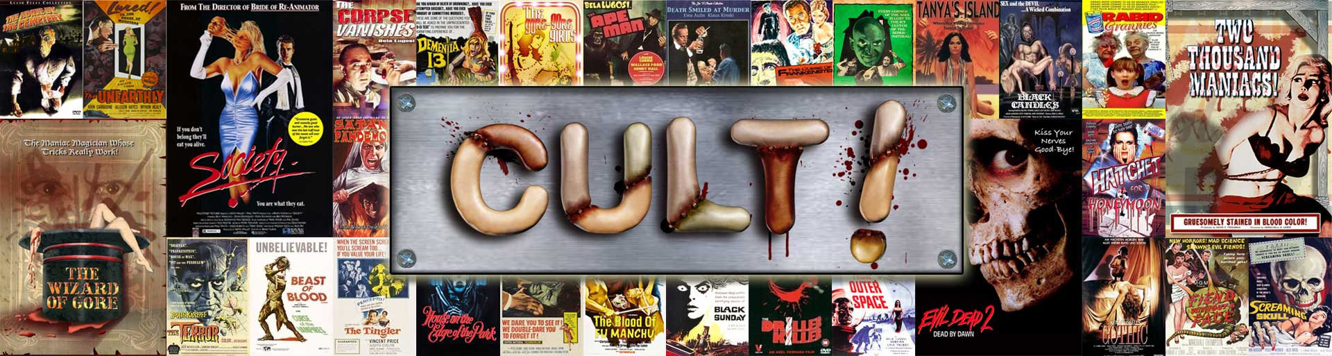 Watch Cult Movies